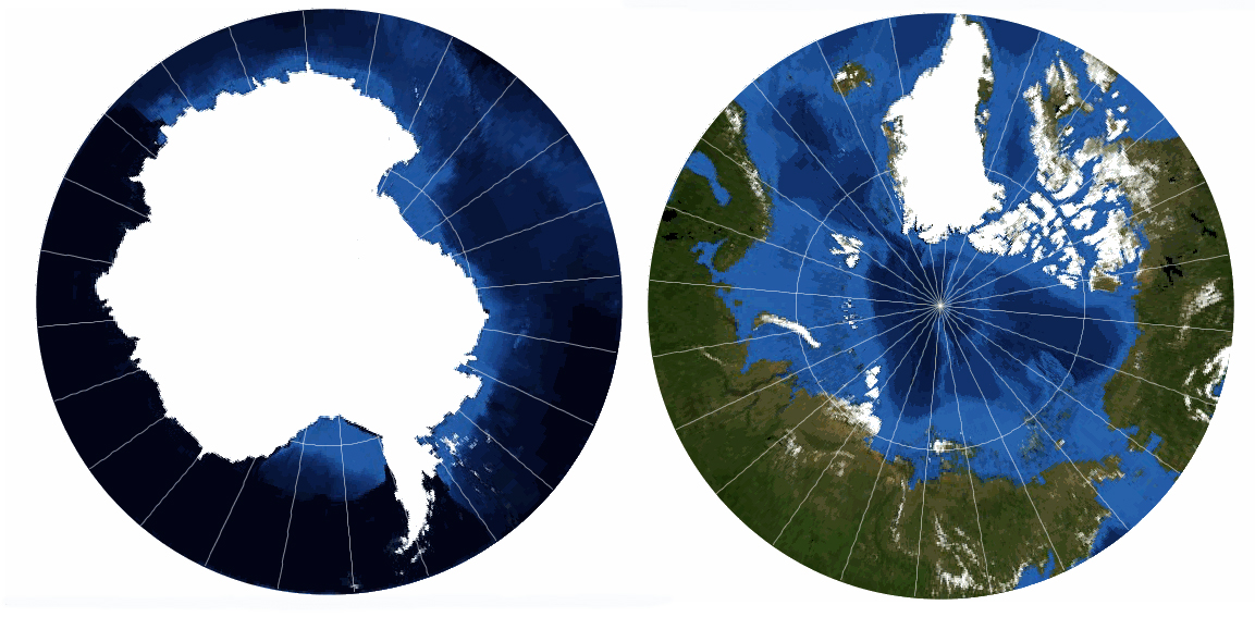 Globe Map Projections.Commonly Used Map Projections Intergovernmental Committee On